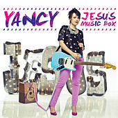 Jesus Music Box by Yancy
