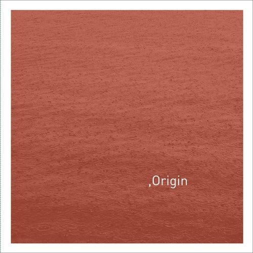 Origin by Savvas Ysatis