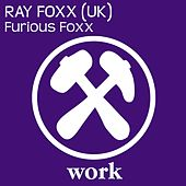Furious Foxx by Ray Foxx