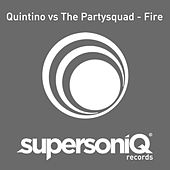 Fire by Quintino