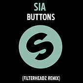 Buttons by Sia