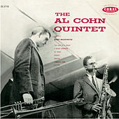 The Al Cohn Quintet Featuring Bob Brookmeyer by Al Cohn