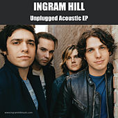 Unplugged by Ingram Hill