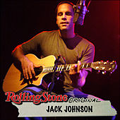 Rolling Stone Original by Jack Johnson