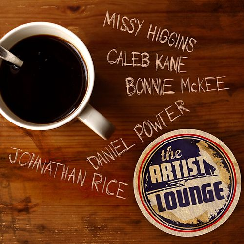 The Artist Lounge Sampler by Various Artists