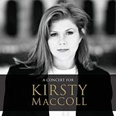 A Concert For Kirsty MacColl von Various Artists