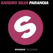 Paranoia by Sandro Silva