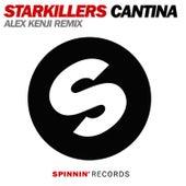 Cantina (Alex Kenji Remix) by Starkillers