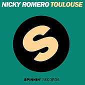 Toulouse by Nicky Romero