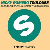 Toulouse (The Remixes) by Nicky Romero