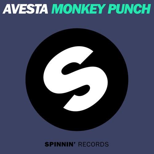 Monkey Punch by Avesta