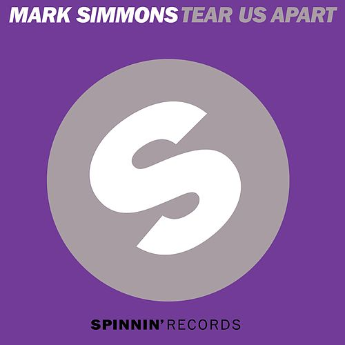 Tear Us Apart by Mark Simmons
