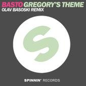 Gregory's Theme (Olav Basoski Remix) by Basto