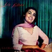 La Cigarra by Lola Beltran