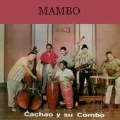 Mambo (Vol. 3) by Israel