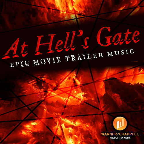 At Hell's Gate - Epic Movie Trailer Music by Hollywood Film Music Orchestra
