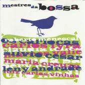 Mestres da Bossa by Various Artists