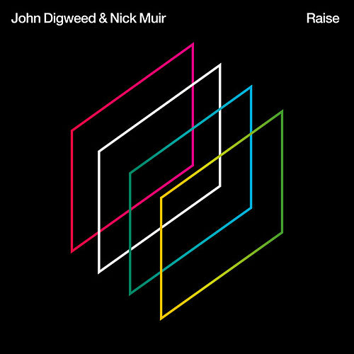 Raise by John Digweed