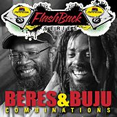 Penthouse Flashback Series: Beres & Buju by Various Artists