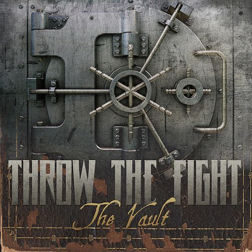 The Vault by Throw The Fight
