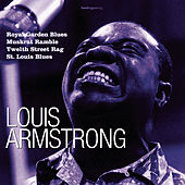Feeling Swing by Louis Armstrong