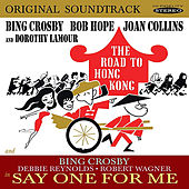 The Road to Hong Kong / Say One for Me (Original Soundtrack) by Various Artists