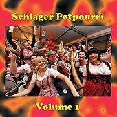 Schlager Potpourri  1 by Various Artists