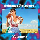Schlager Potpourri  2 by Various Artists