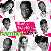 You're Everything (Remix) by Dimitri Caver