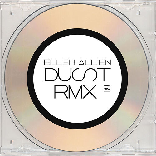Dust Remixes by Ellen Allien
