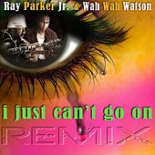 I Just Can't Go On - REMIX by Ray Parker Jr.