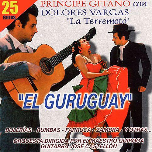 El Guruguay by El Principe Gitano