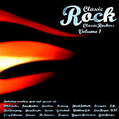 Classic Rock: Classic Rockers, Vol. 1 by Various Artists