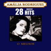 O Melhor Vol. 1 by Amalia Rodrigues
