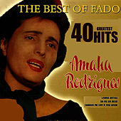 The Best of Fado von Amalia Rodrigues