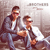 Los Brothers (The Mixtape) by Axcel Y Andrew