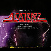 The Best of Alcatrazz by Alcatrazz