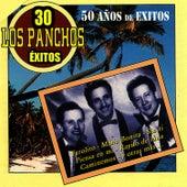 50 Años de Exitos by Trío Los Panchos