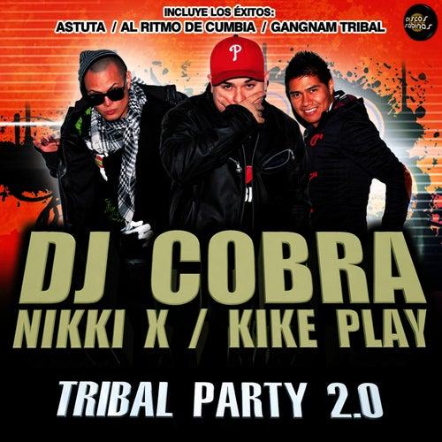 Tribal Party 2.0 by DJ Cobra