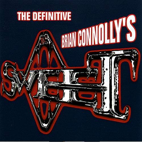 The Definitive Brian Connolly's Sweet by Sweet