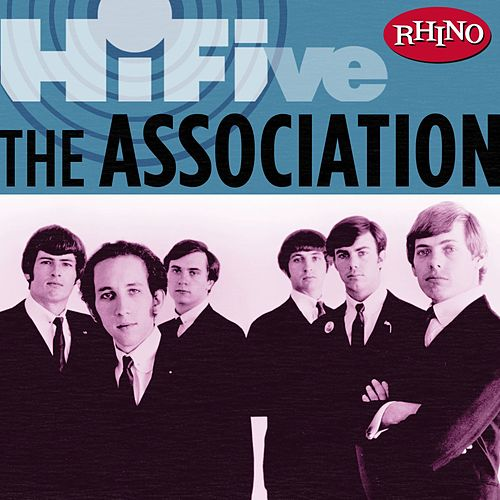 Rhino Hi-five: The Association by The Association