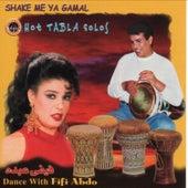 Shake Me Ya Gamal: Hot Tabla Solos by Gamal Goma