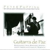 Guitarra de Paz by Peter Pupping