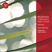 Mendelssohn: A Midsummer Night's Dream: Classic Library Series by Claus-Peter Flor