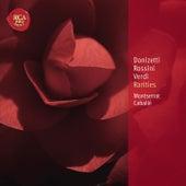 Donizetti, Rossini, Verdi: Rarities by Montserrat Caballé
