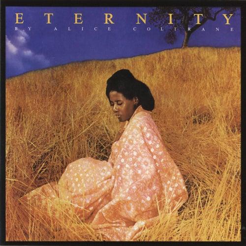 Eternity by Alice Coltrane