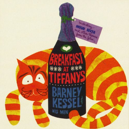 Breakfast  At Tiffany's by Barney Kessel