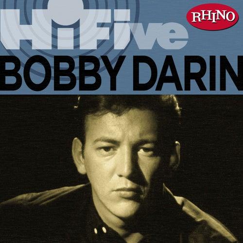 Rhino Hi-five: Bobby Darin by Bobby Darin