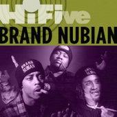 Rhino Hi-five: Brand Nubian by Brand Nubian