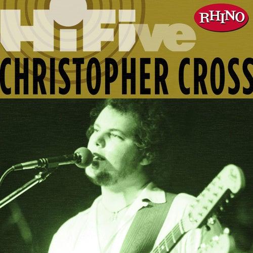 Rhino Hi-five: Christopher Cross by Christopher Cross